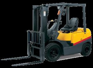 ATF Forklift